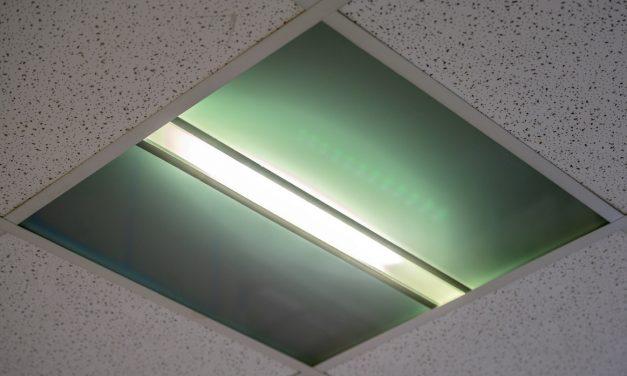 I Vantaggi di un Pannello LED 60×60 Dimmerabile